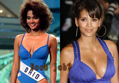 halle berry plastic surgery top celebrity surgery. Black Bedroom Furniture Sets. Home Design Ideas
